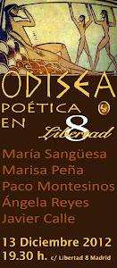 Recital Odisea en Libertad 8