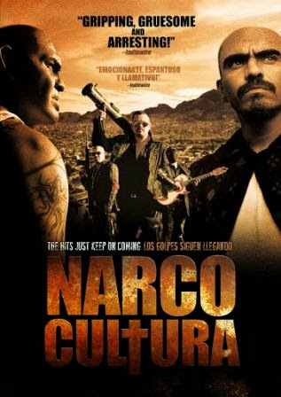 Download Narco Cultura (2013) BluRay 720p