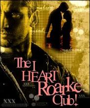 I Love Roarke Club