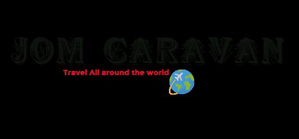 Jom Caravan