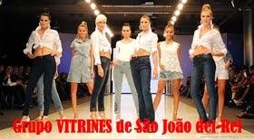 VITRINES de SÃO JOÃO DEL REI