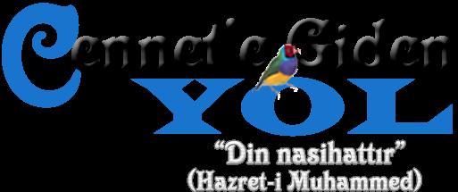 Cennet'e Giden Yol