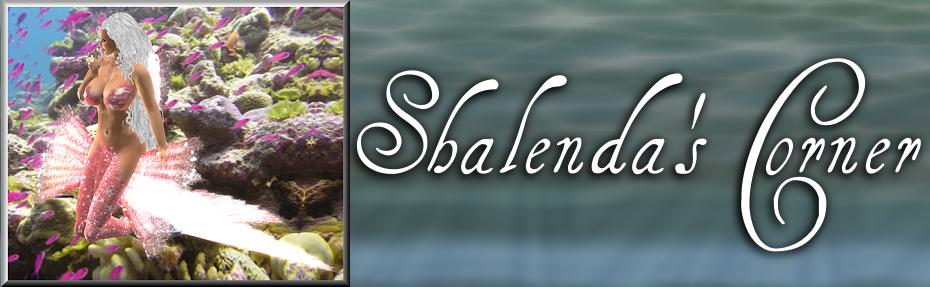 Shalenda's Corner