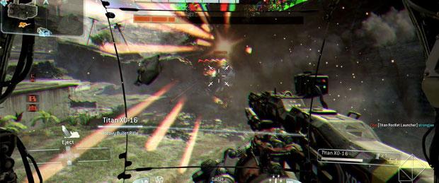 Titanfall Gamescom 2013 Gameplay Demo