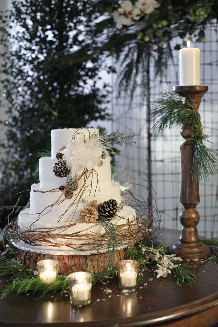 A Rustic & Romantic Fall Wedding with a Greenhouse Reception - Chic Vintage Brides   Wedding