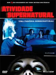 Baixe imagem de Atividade Supernatural (Dual Audio) sem Torrent