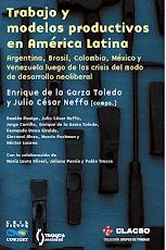 Trabajo y Modelos Productivos en América Latina