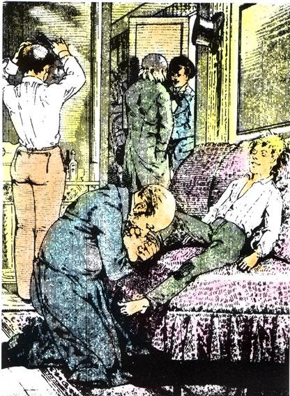 peripateticas prostitutas la prostiticion