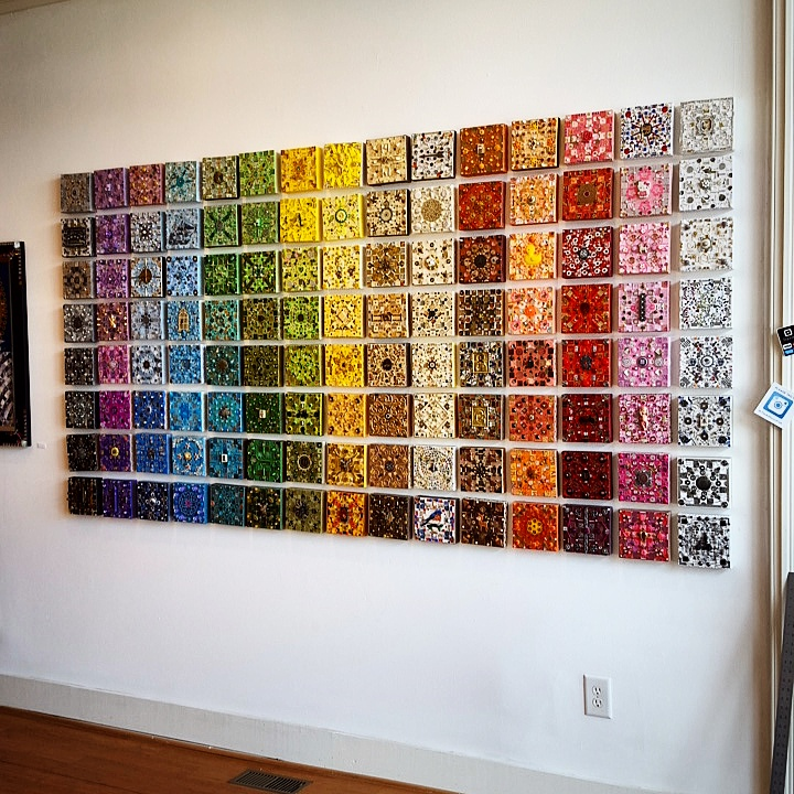 Schimmel Art: And now...a Fine Art Installation for Residential ...