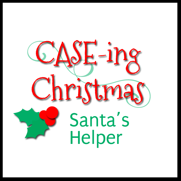 CASE-ing Christmas - Santa's Helper