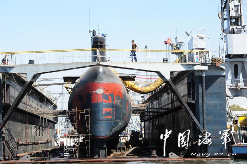 Крупнейший в области судостроения турецко-германский контракт по строительству шести подводных лодок u214 на сумму 3