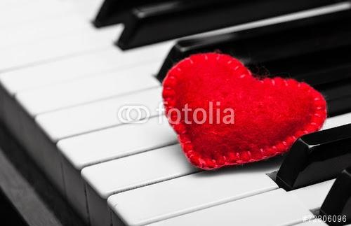 Belajar Piano itu belajar kehidupan