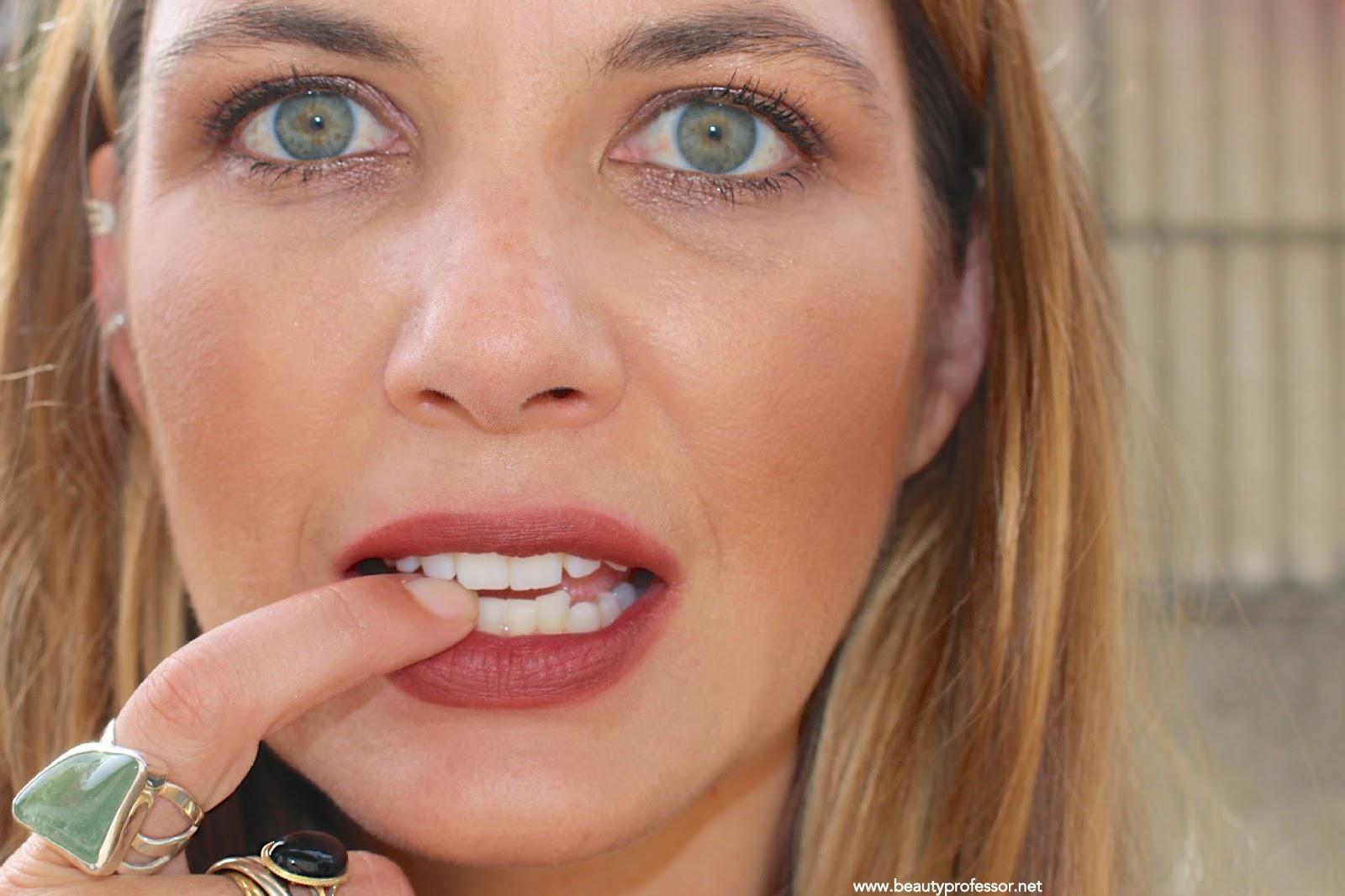 My 5 Favorite Charlotte Tilbury Matte Revolution Lipsticks