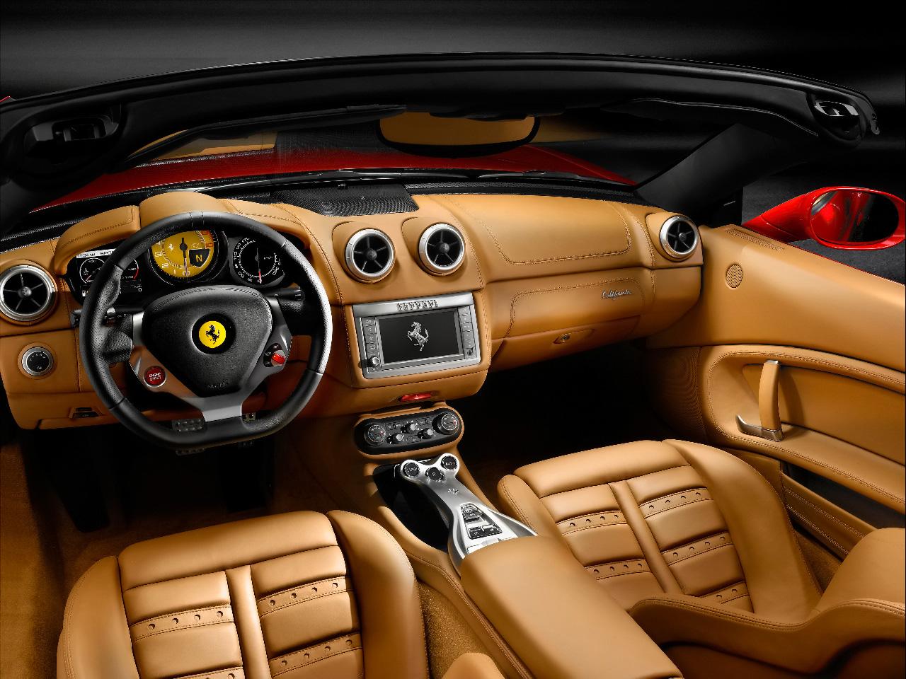 Ferrari California, Latest Car,2011,2012,2013 Images, Pictures, Wallpapers
