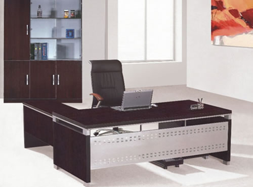 Contemporary Affordable Wood Office Furniture