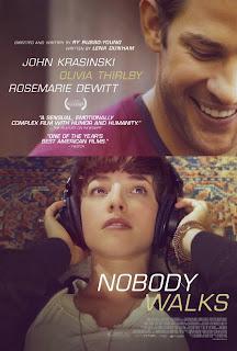 Watch Nobody Walks (2012) movie free online