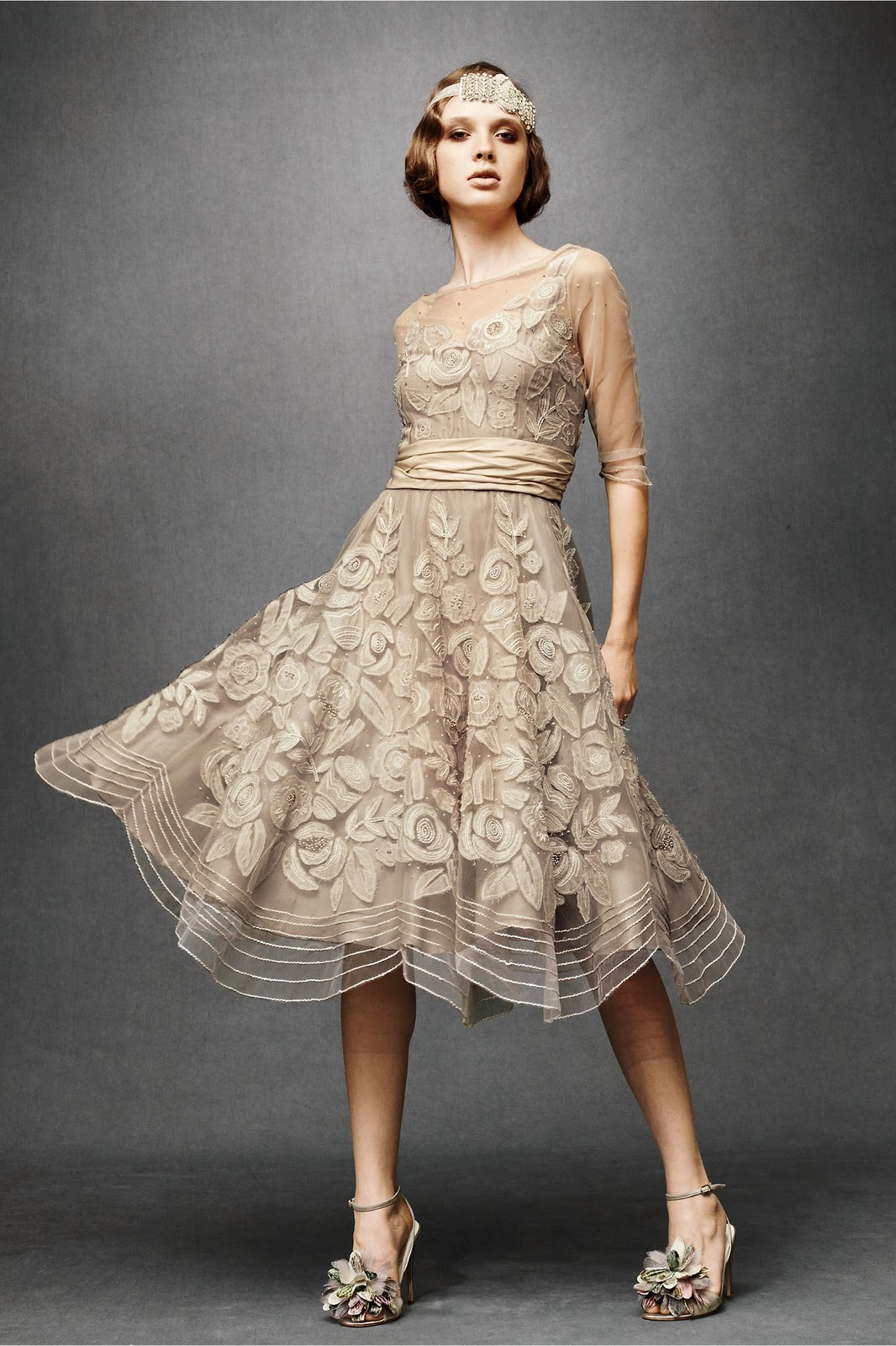 Tiptoethrough Bhldn By Anthropologie Can I Renew My Vows