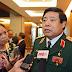 Sinh mệnh chính trị của Tướng Phùng Quang Thanh.