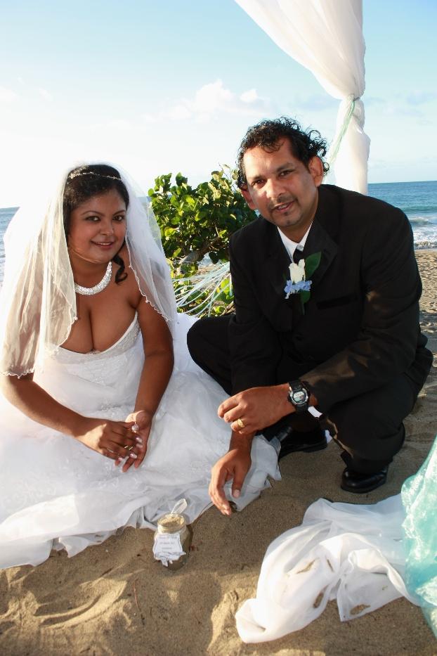 Real Destination Weddings June 2015