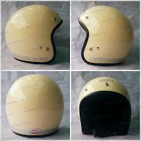 Helm Vespa Retro Classic ARC
