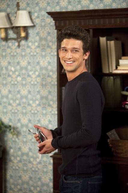 Interview With Daren Kagasoff Pop City Life Even more stories you may like (courtesy of. pop city life