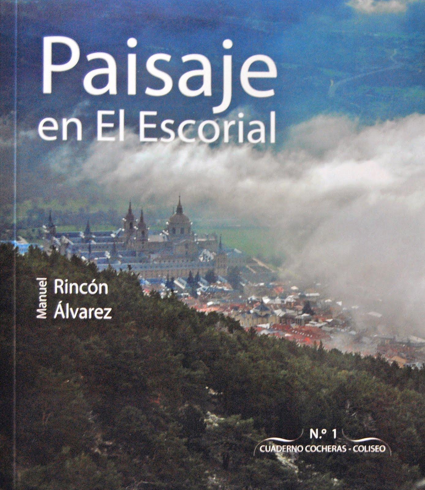 2ª edición Paisaje en El Escorial