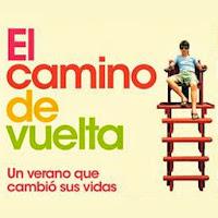 """Sorteamos 5 entradas dobles para el preestreno de """"El Camino de Vuelta"""" en Madrid"""
