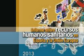 RECURSOS HUMANOS SANITARIOS