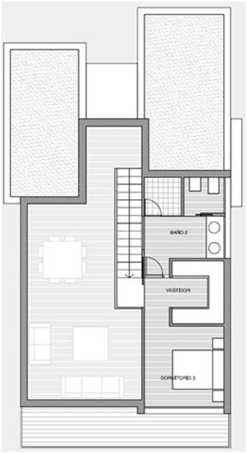 3d three bedroom house plans joy studio design gallery for 3 bedroom house plan design 3d