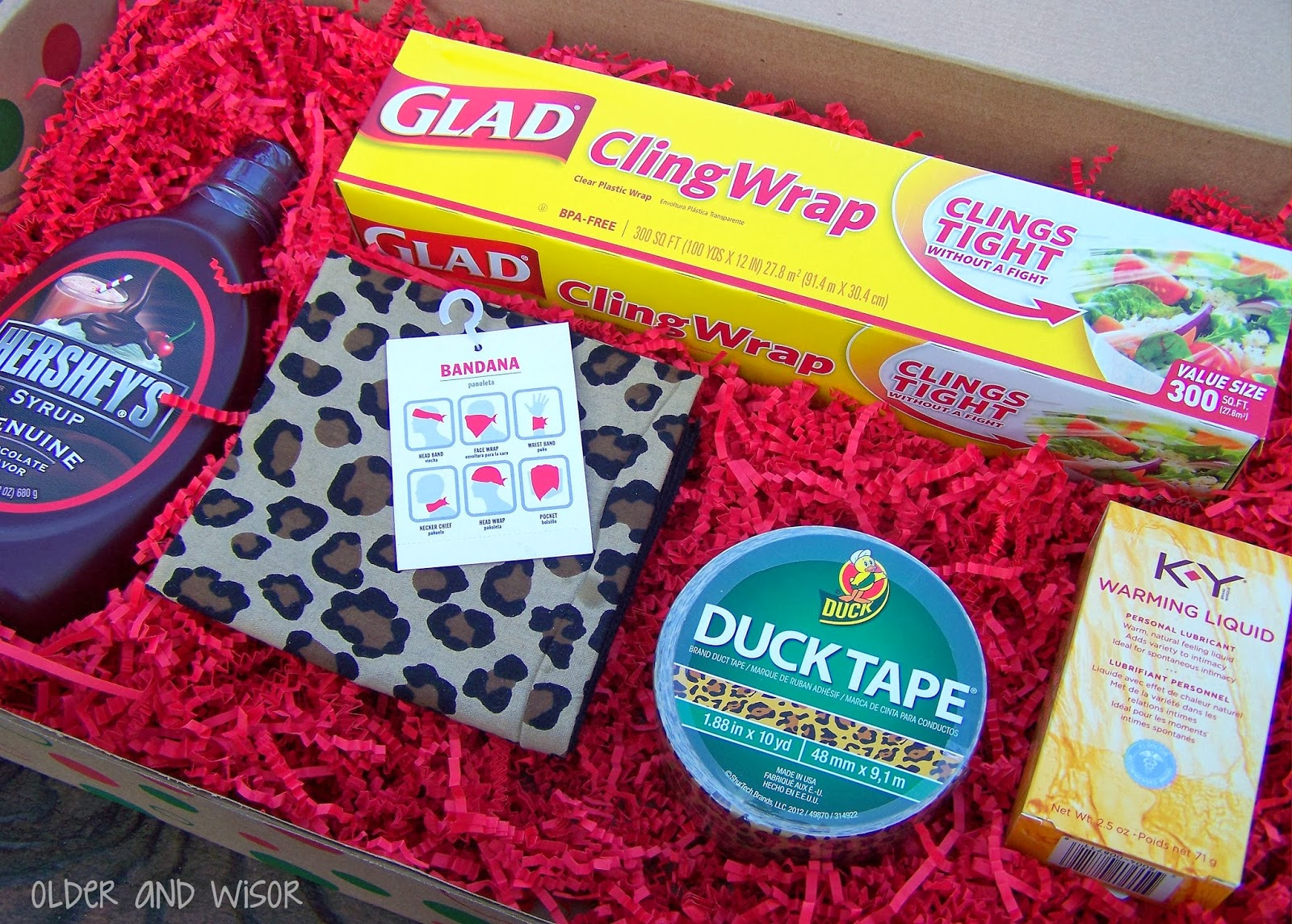 older and wisor valentines day gift ideas for your man mild medium and spicy