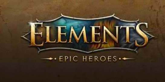Elements Epic Heroes Hack