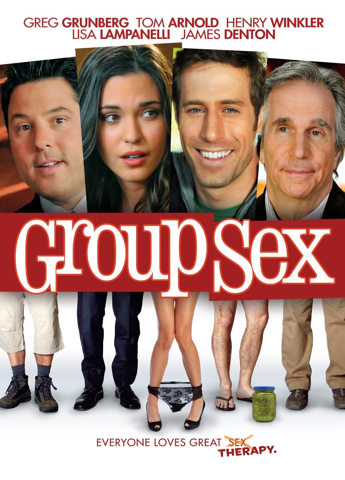 Смотреть онлайн групповой