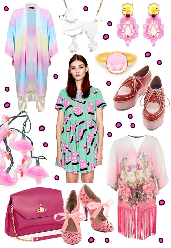 pink favorites, friday favorites, fashion