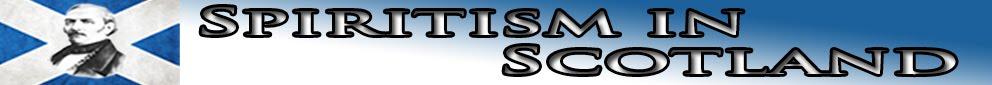 Spiritism in Scotland