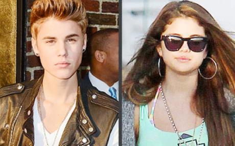 Gomez Celebrates Separation, Bieber Laments