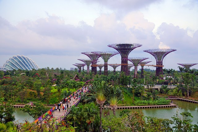 10 Best Places to Visit in Singapore | Most beautiful ...