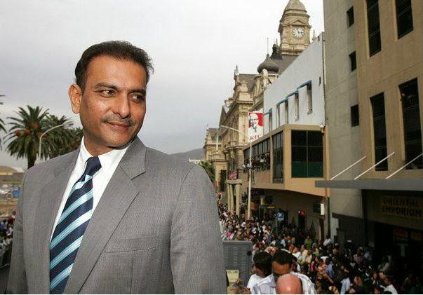 Ravi-Shastri