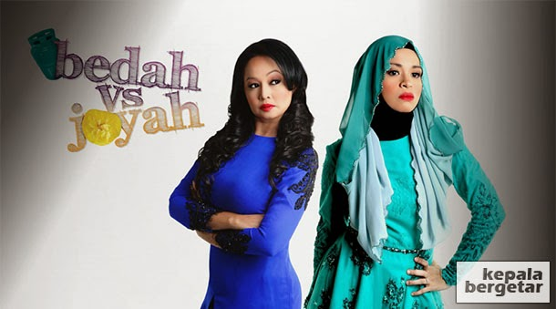 Bedah Vs Joyah 2014 Update Episod 1 3
