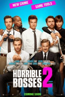 Horrible Bosses 2 (2014) Full Movies Watch Online Download Free
