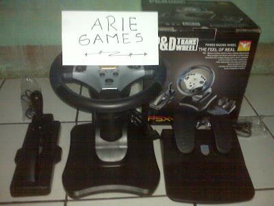 ARIE GAMES PURBALINGGA