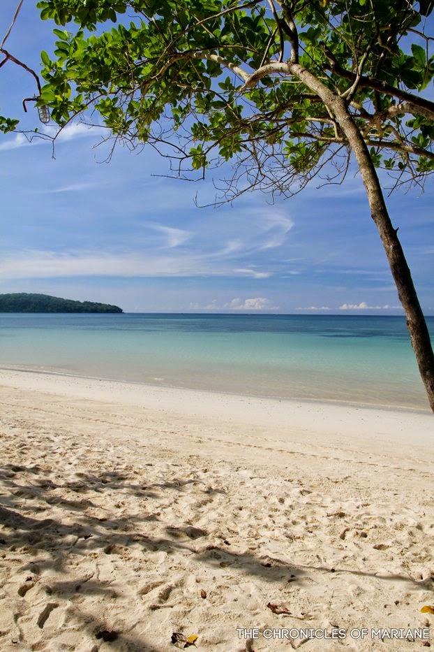mindanao beach