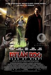 NUEVO DYLAN DOG