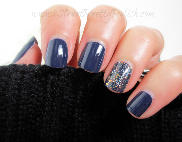 Zoya Sailor Shimmer Polish Carol