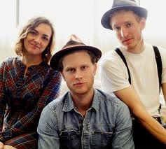The Lumineers na trilha sonora de Sangue Bom
