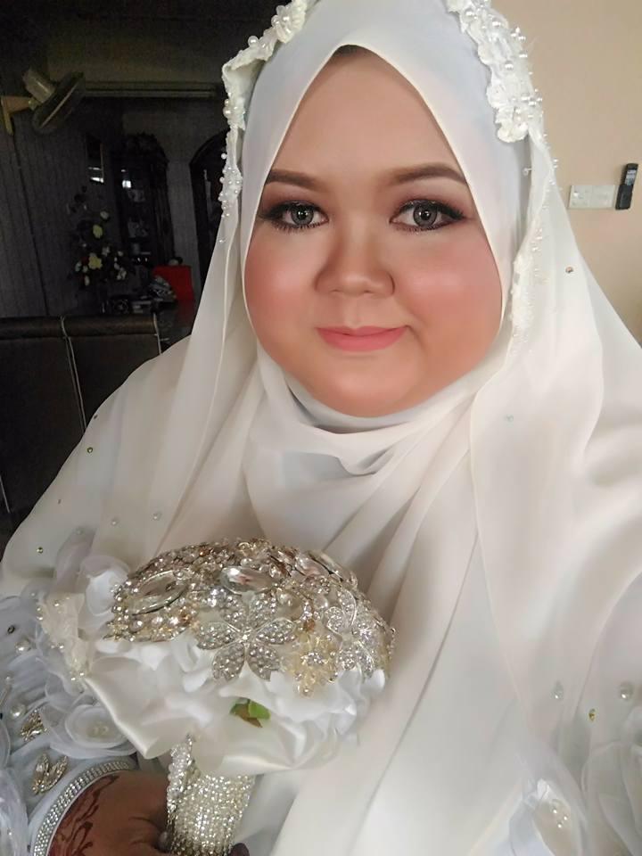Makeup Nikah 19.8.2017