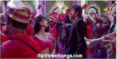 Lut Gaye Tere Mohalle (Besharam) HD Mp4 Video Song Download