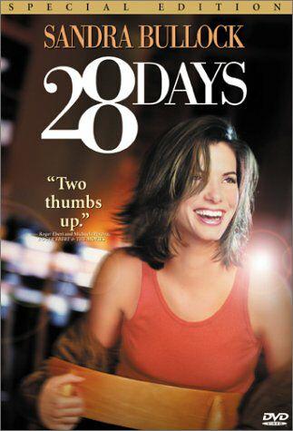 28 days (28 dias) [DVDRip] [ingles con subs + version en español de España]
