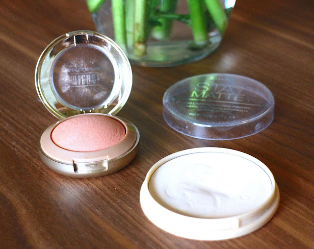 top drugstore face powders