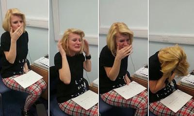 Η δύναμη της Επιστήμης - Η συγκλονιστική στιγμή που κωφή ακούει για πρώτη φορά στη ζωή της! (Βίντεο)