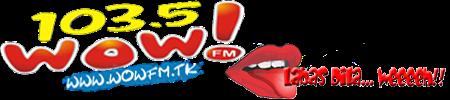 WOW FM Manila, Lahveet! (103.5)